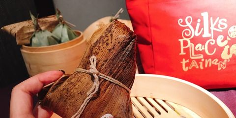Zongzi, Food, Cuisine, Dish, Comfort food,