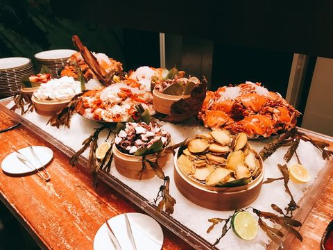 Dish, Food, Cuisine, Ingredient, Brunch, Finger food, appetizer, Meal, Delicacy, À la carte food,