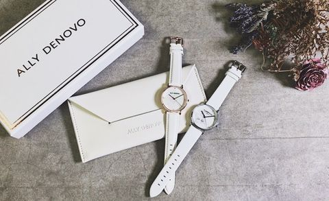Watch, Watch accessory, Analog watch, Metal, Material property, Silver, Strap, Measuring instrument, Everyday carry, Symbol,