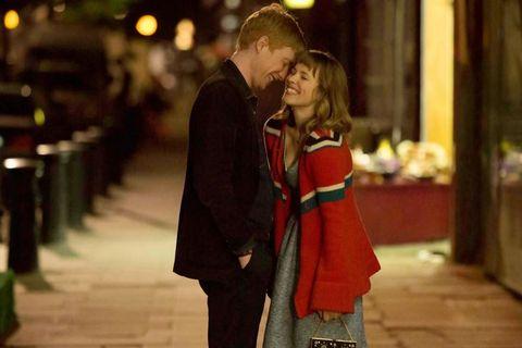 Interaction, Romance, Honeymoon, Love, Gesture, Scene, Hug, Kiss,