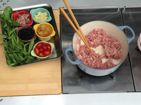 Food, Cuisine, Bowl, Ingredient, Dish, Meal, Tableware, Cookware and bakeware, Recipe, Cooking,