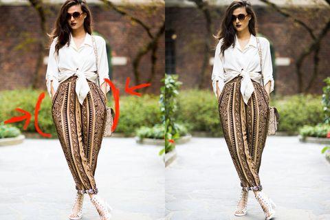 Clothing, Eyewear, Vision care, Textile, Sunglasses, Style, Street fashion, Fashion, Neck, Spring,