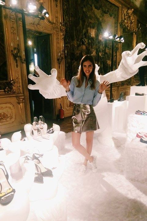 Lighting, Door, Costume, Light fixture, Glove, Costume design, Natural material, Wing, Fictional character, Mythical creature,