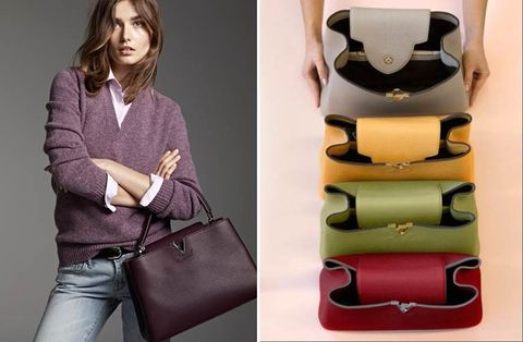 Product, Brown, Textile, Outerwear, Bag, Collar, Style, Sitting, Fashion, Leather,