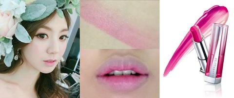 Lip, Cheek, Skin, Eyelash, Eyebrow, Violet, Purple, Pink, Magenta, Beauty,
