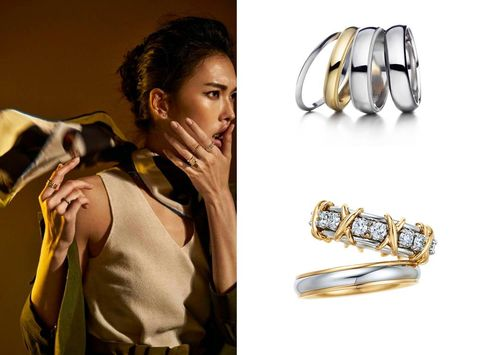Product, Fashion accessory, Style, Jewellery, Earrings, Fashion, Body jewelry, Natural material, Metal, Ring,