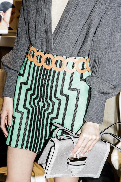 Sleeve, Style, Fashion, Neck, Blazer, Pattern, Bag, Street fashion, Nail, Fashion design,