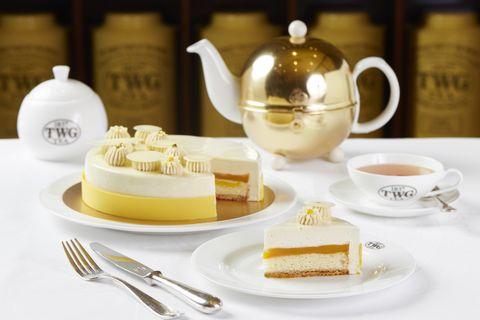 Food, Dish, Serveware, Cuisine, Dessert, Tableware, Dishware, Teacup, Ingredient, Cup,
