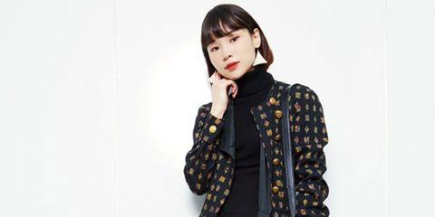 Sleeve, Shoulder, Textile, Outerwear, Collar, Style, Street fashion, Bag, Pattern, Fashion,