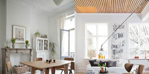 Interior design, Room, Floor, Wood, Furniture, Wall, Home, Interior design, Living room, Table,