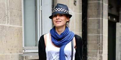 Clothing, Hat, Brown, Product, Shoulder, Textile, Bag, Joint, Outerwear, Style,