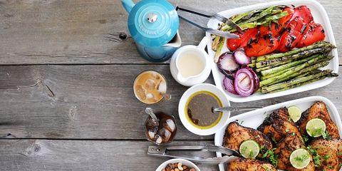 Food, Cuisine, Tableware, Dish, Meal, Dishware, Plate, Ingredient, Fried food, Recipe,