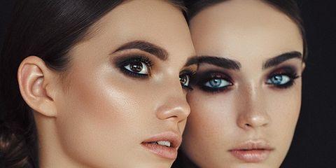 Lip, Cheek, Brown, Skin, Eyelash, Chin, Forehead, Eyebrow, Eye shadow, Beauty,
