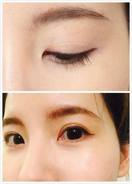 Brown, Skin, Forehead, Eyelash, Eyebrow, Beauty, Iris, Organ, Tints and shades, Temple,