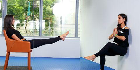 Arm, Leg, Human leg, Joint, Sitting, Elbow, Physical fitness, Wrist, Exercise, Knee,