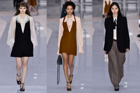 Clothing, Leg, Sleeve, Shoulder, Joint, Outerwear, Style, Formal wear, Fashion model, Street fashion,