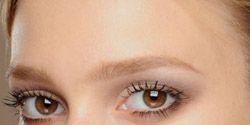 Lip, Cheek, Brown, Skin, Eye, Chin, Eyelash, Forehead, Eyebrow, Beauty,