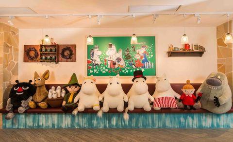 Room, Interior design, Christmas decoration, Collection, Interior design, Toy, Christmas,