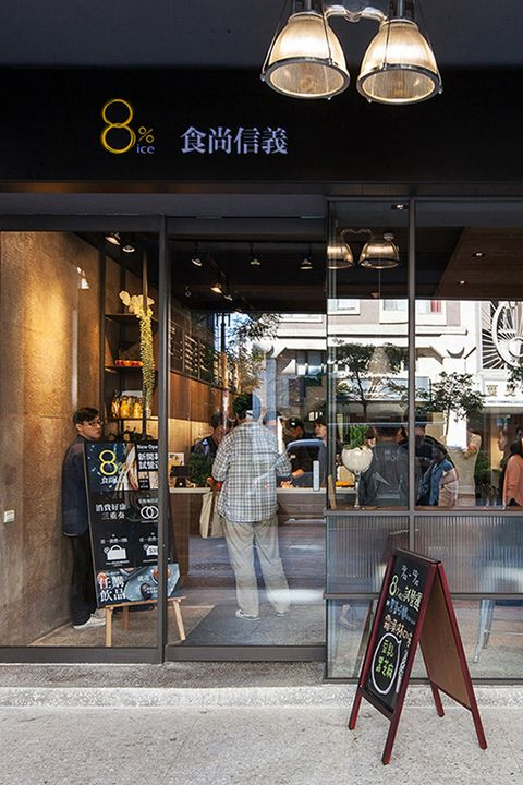 Lighting, Retail, Display window, Street fashion, Light fixture, Signage, Sidewalk, Display case, Outlet store, Ceiling fixture,