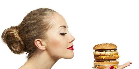 Ear, Finger food, Food, Cuisine, Style, Baked goods, Eyelash, Earrings, Ingredient, Dish,