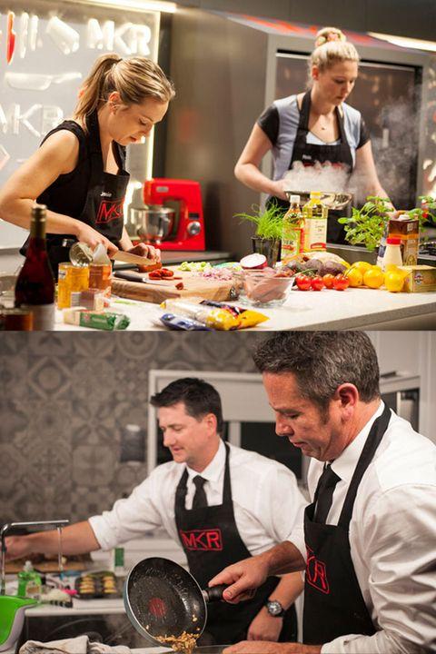 Arm, Food, Cook, Tableware, Cooking, Cuisine, Plate, Chef, Bottle, Drink,