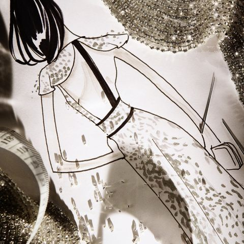 Art, Illustration, Painting, Artwork, Graphics, Drawing, Cg artwork, Anime, Line art,