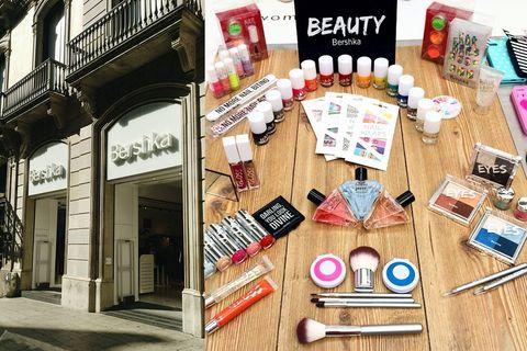 Door, Advertising, Office supplies, Cosmetics, Stationery, Brush,