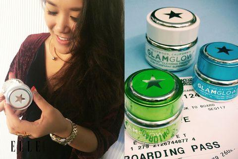 Product, Skin, Hand, Fashion accessory, Wrist, Teal, Aqua, Fashion, Beauty, Turquoise,