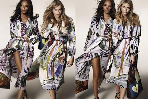 Sleeve, Bag, Style, Pattern, Fashion model, Fashion, Youth, Street fashion, Long hair, Day dress,