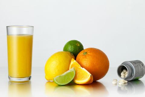 Liquid, Citrus, Fruit, Ingredient, Food, Produce, Natural foods, Juice, Drink, Tableware,