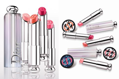 Product, Red, Pink, Carmine, Lipstick, Magenta, Silver, Cylinder, Circle, Tool,