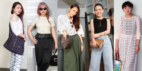 Clothing, Footwear, Outerwear, White, Style, Fashion accessory, Waist, Fashion, Black, Pattern,