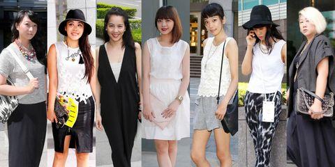 Clothing, Footwear, Leg, Trousers, Hat, Outerwear, Fashion accessory, Bag, Style, Street fashion,