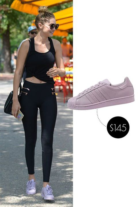 Waist, Active pants, Sleeveless shirt, Tights, Leggings, Sunglasses, Spandex, Walking shoe, Active tank,