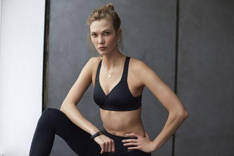 Brassiere, Shoulder, Joint, Chest, Waist, Undergarment, Elbow, Abdomen, Thigh, Beauty,