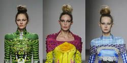 Clothing, Yellow, One-piece garment, Style, Pattern, Dress, Fashion model, Fashion, Waist, Day dress,