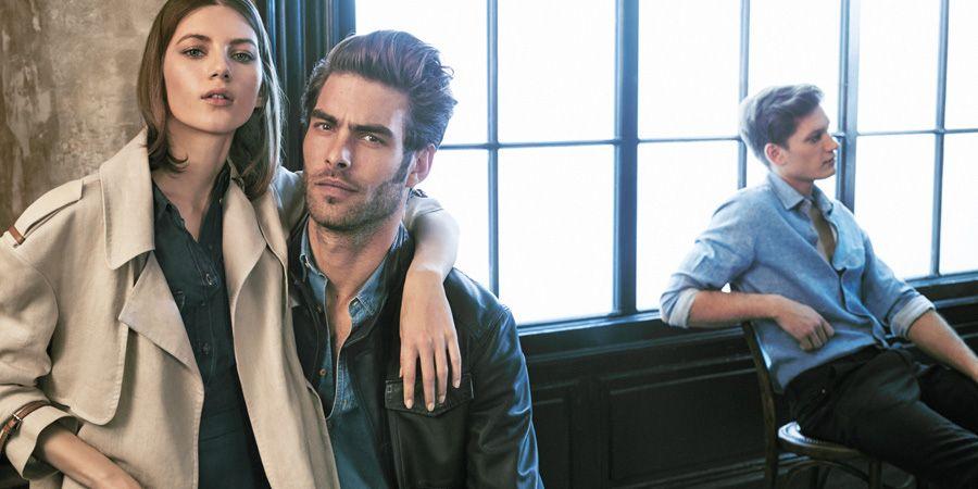 都會男女都愛的好品味!Massimo Dutti紐約限量系列質感上市