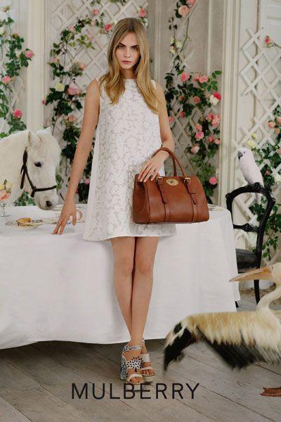 Clothing, Textile, White, Bag, Dress, Fashion accessory, Style, Peach, Beauty, Fashion,