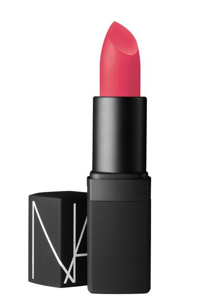 Lipstick, Carmine, Grey, Cosmetics, Peach, Magenta, Maroon, Cylinder, Silver, Personal care,