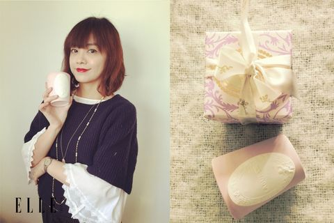Bangs, Jewellery, Beige, Bag, Peach, Hime cut, Paper, Makeover, Japanese idol, Paper product,
