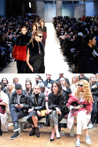 Clothing, Footwear, Trousers, Outerwear, Coat, Style, Crowd, Street fashion, Jacket, Fashion,