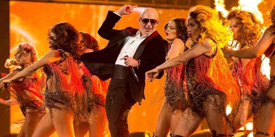 Pitbull鬥牛梗演唱會你一定要學會的15首夜店國歌!