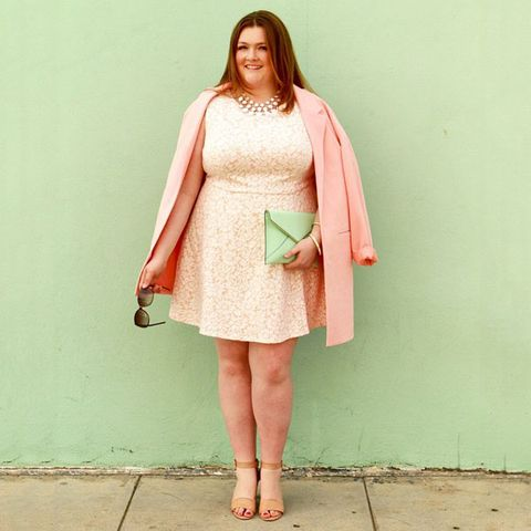Sleeve, Shoulder, Human leg, Textile, Joint, Dress, Pink, Street fashion, One-piece garment, Fashion,