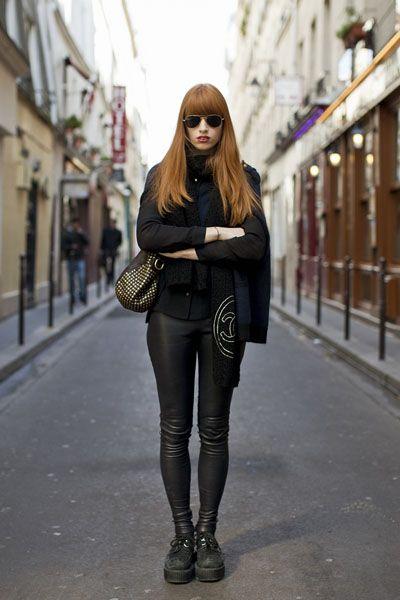 Clothing, Eyewear, Glasses, Textile, Outerwear, Sunglasses, Street, Style, Street fashion, Beauty,