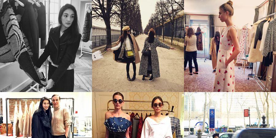 時尚圈內人帶路!流行潮店Snob精品採購的時裝週買手日記