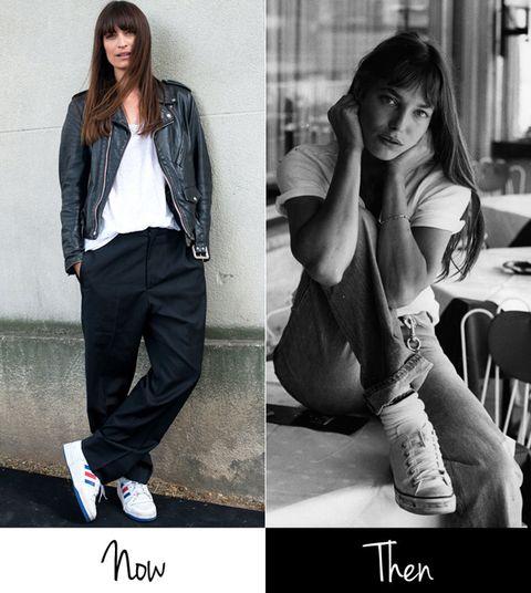 Sleeve, Collar, Photograph, Outerwear, White, Style, Monochrome photography, Street fashion, Fashion, Beauty,