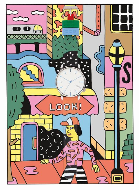 Pink, Colorfulness, Purple, Magenta, Art, Illustration, Parallel, Rectangle, Circle, Graphics,