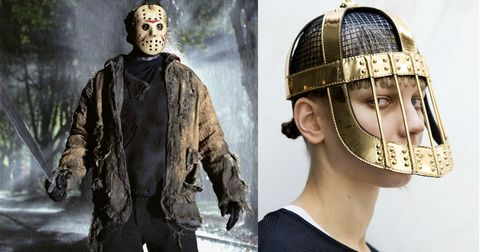 Sleeve, Style, Headgear, Fashion, Fictional character, Costume, Costume accessory, Fiction, Acting, Digital compositing,