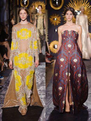 Textile, Style, Dress, Fashion, Fashion model, Waist, Costume design, Fashion design, Haute couture, One-piece garment,