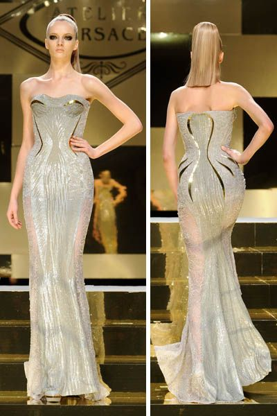 Clothing, Dress, Shoulder, Joint, Waist, Formal wear, Style, Fashion model, Gown, Beauty,